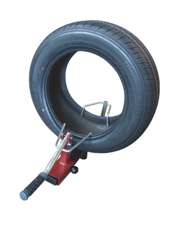 Dụng cụ chuyên dùng lốp xe