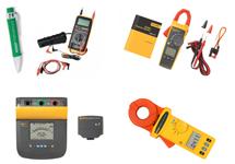Dụng cụ đo ngành điện