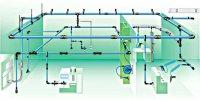 10 chỉ dẫn tiết kiệm năng lượng cho hệ thống khí nén