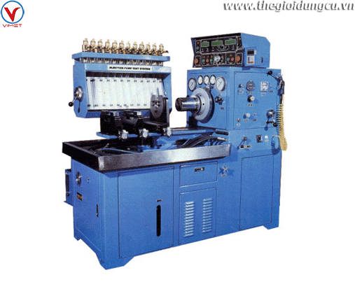 Máy cân chỉnh bơm cao áp DND-103W