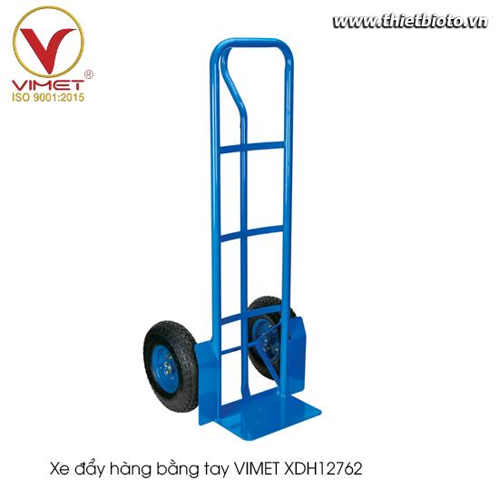 Xe đẩy hàng Vimet XDH12762