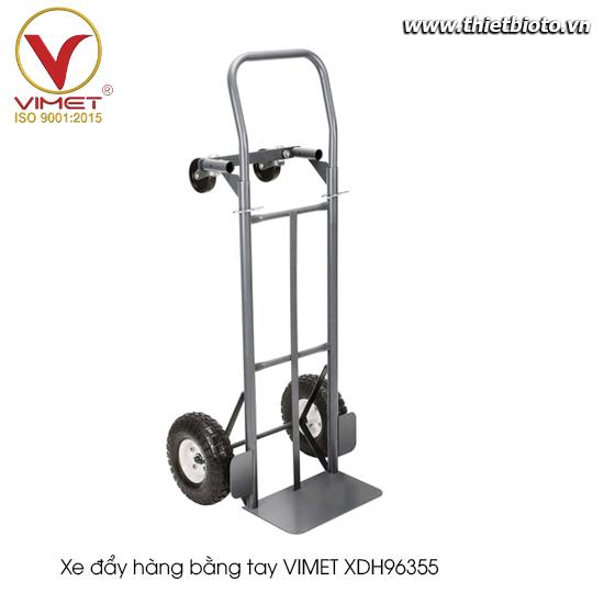 Xe đẩy hàng bằng tay Vimet XDH96355
