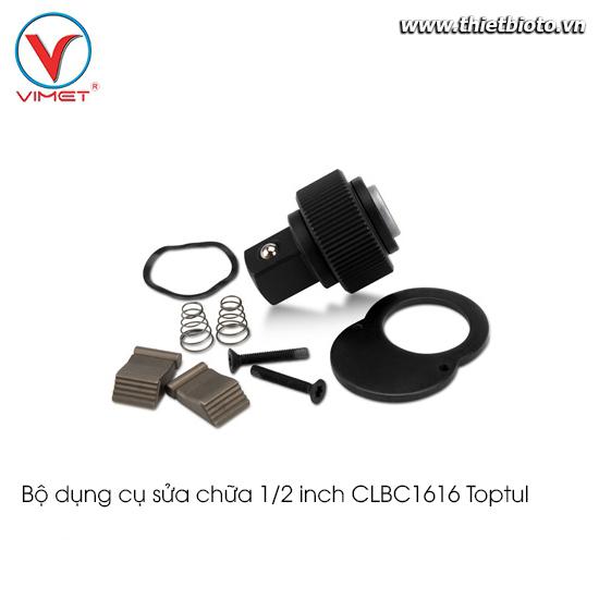 Phụ kiện cần vặn tự động  1/2 inch CLBC1616 Toptul