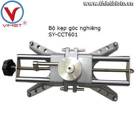 Bộ kẹp góc nghiêng SY-CCT601
