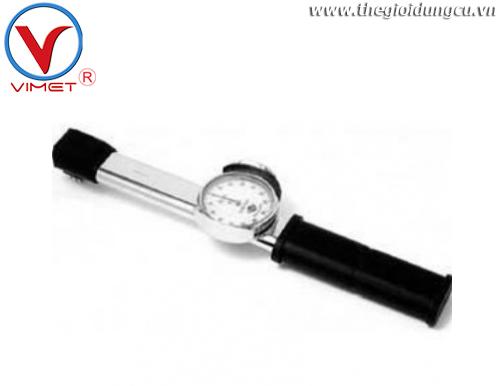 Cờ lê lực có đồng hồ kim Kanon N280TOK-G
