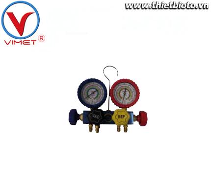 Đồng hồ nạp gas Robinair 41400A-36S