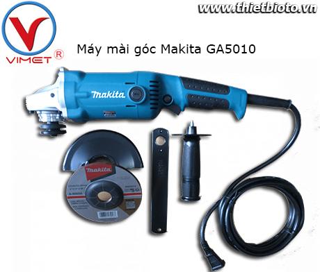 Máy mài góc Makita GA5010
