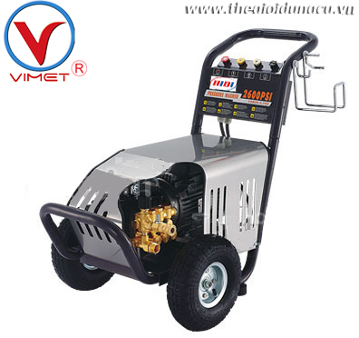Máy rửa xe cao áp HWS0518 HIDI