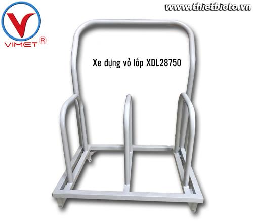 Xe đựng vỏ lốp di động XDL28750